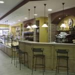 Proyectos en cafeterias