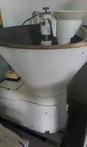 heñidora boleadora