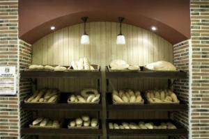 Proyectos de Panaderias