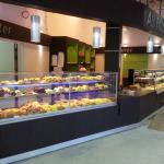 Proyectos para Pastelerias