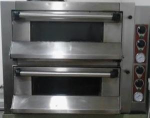 horno para pizzas segunda mano