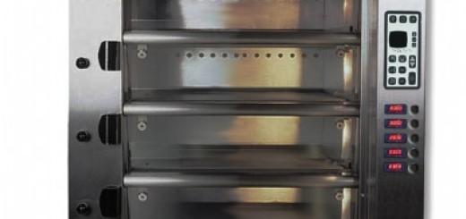 horno de tubos anulares