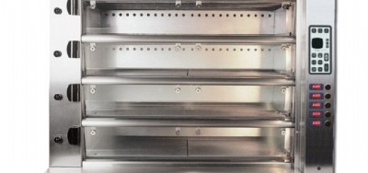hornos de tubos bongard
