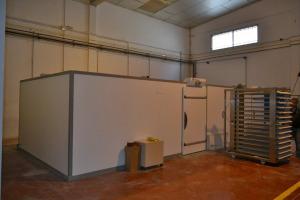 camara de fermentacion controlada