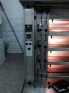 hornos de pisos segunda mano