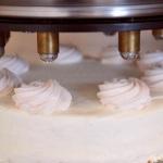 linea de fabricacion de tartas decorado