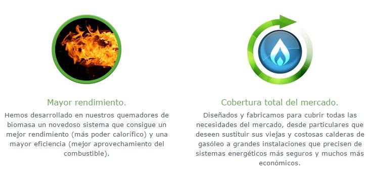 quemadores de biomasa tecnologia 2
