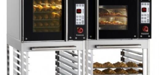 Maquinaria panadería segunda mano