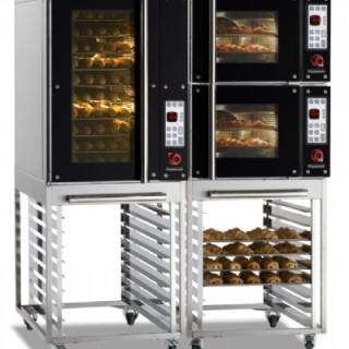 Maquinaria de panaderia y pasteleria for Horno hosteleria segunda mano