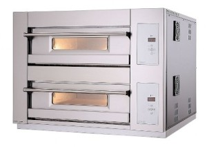 Horno de Pizza Domitor
