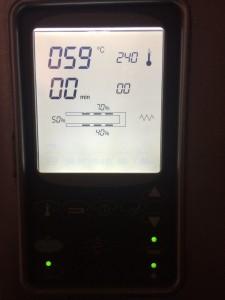horno pisos electrico segunda mano