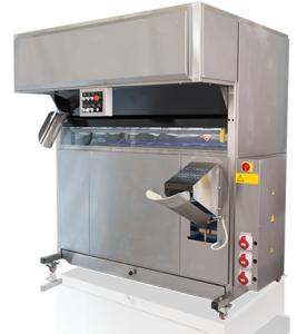 Maquinaria pastelería segunda mano