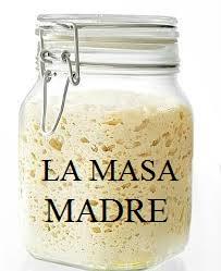 La Masa Madre