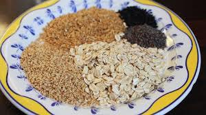 cereales de la masa madre