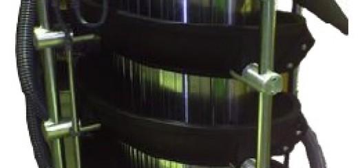 heñidora cilindrica