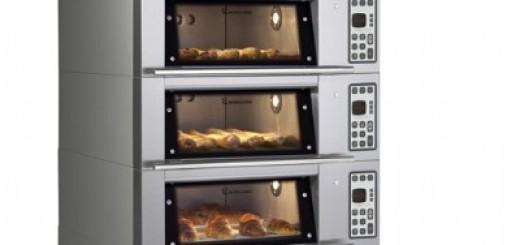 horno de pisos modular