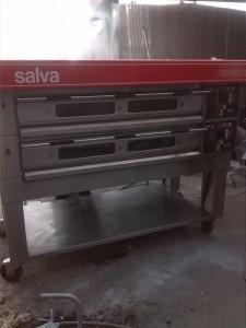 hornos pastelero salva segunda mano