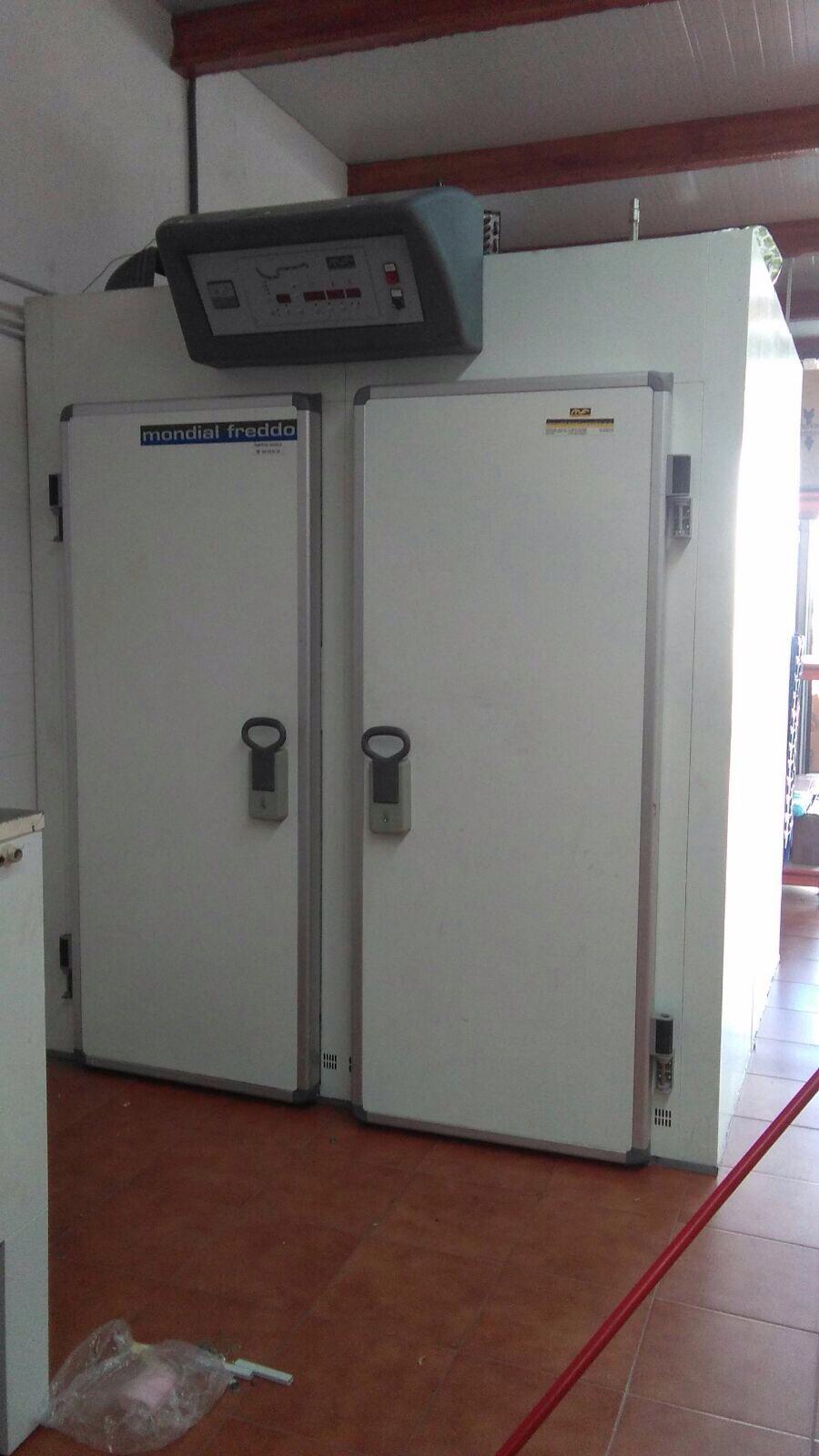 Camara fermentacion controlada segunda mano - Garajes prefabricados de segunda mano ...