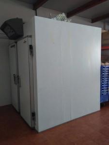camara fermentacion controlada segunda mano mondial forni