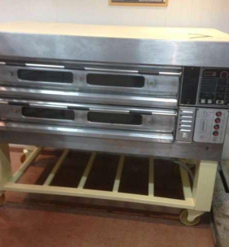 horno salva pasteleria segunda mano pasteleria
