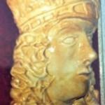 eduardo crespo escultura pan