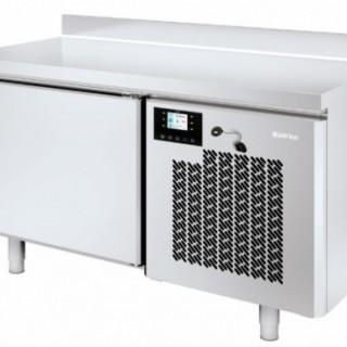 Abatidor de Temperatura con Mesa