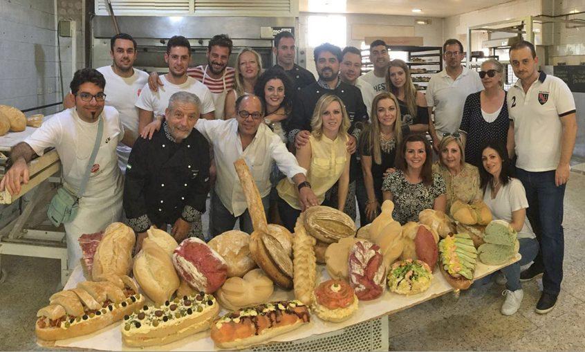 curso pan español andaluz en julio