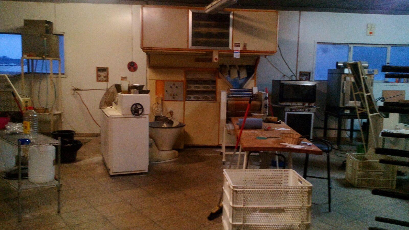 Panaderia completa venta alcoy segunda mano maquinaria - Material oficina segunda mano ...