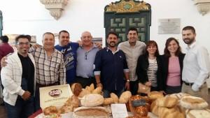 dia del pan en cordoba