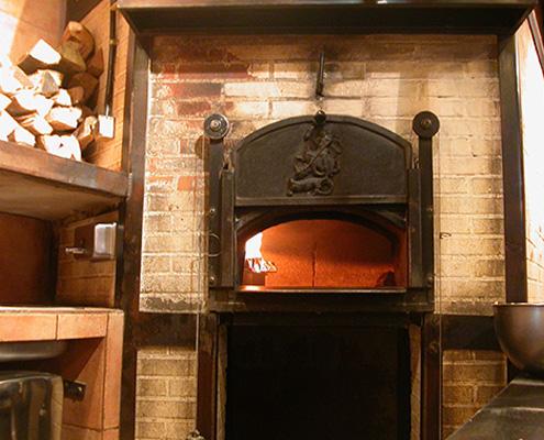 Hornos a le a para pizzerias restaurantes y particulares - Medidas hornos de lena ...