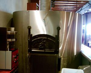 hornos a leña