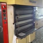 Maquinaria Panaderia Segunda Mano Madrid