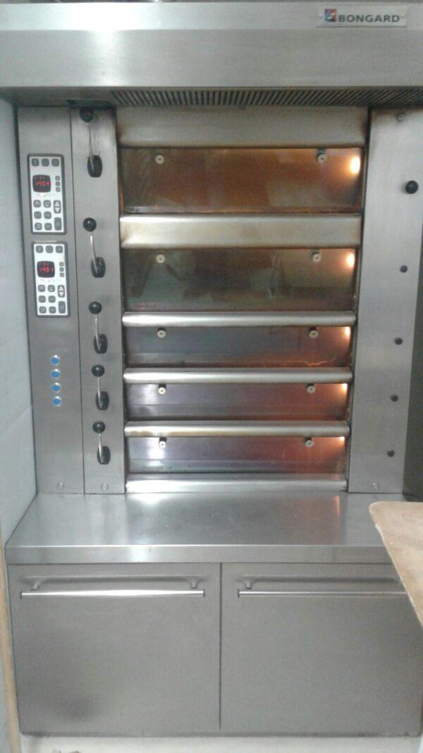 Maquinaria Panaderia Segunda Mano Valladolid