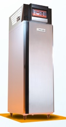 armario fermentación controlada panem 1 puerta