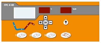 Armarios Fermentación Controlada Para Cubetas panel  luxe