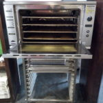 venta maquinaria panaderia segunda mano burgos