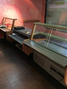 Maquinaria Panaderia Segunda Mano Bilbao