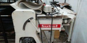 Formadora de Barra Subal Segunda Mano Alicante