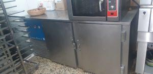 Traspaso Obrador Pasteleria Zaragoza