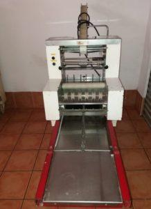 Máquina hacer Picos Usada