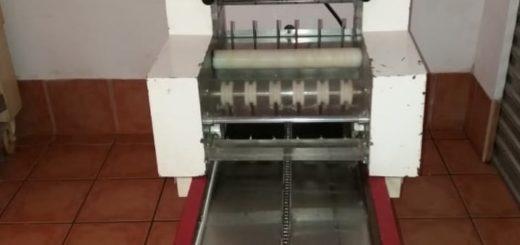 Maquina hacer Picos Usada