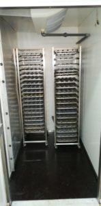 Fermentación Controlada EuroFours