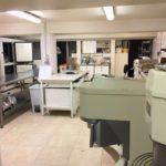 maquinaria pasteleria segunda mano